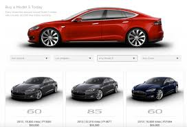 tesla cpo prices dropping who needs a model 3 cleantechnica