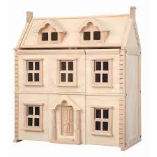 Dollhouse Floor Plans Victorian Dollhouse U2013 Plantoys Usa