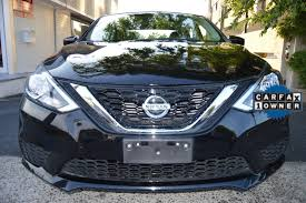 custom nissan sentra 2016 nissan sentra sv stock 0501 for sale near great neck ny
