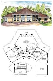 17 best adobe home plans images on pinterest cool house plans