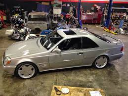 1999 mercedes benz cl coupe mercedes benz cl class for sale