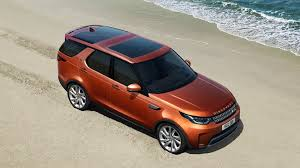 land rover discovery exterior land rover discovery 2017 diesel first edition exterior car photos
