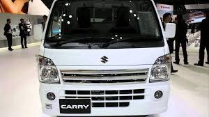 suzuki pickup new suzuki carry pick up 2015 model youtube
