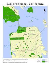 Marin Map Gis Nouveau Typography U0026 Making Map Labels Part Ii