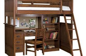 Mini Bunk Beds Ikea Desk Wonderful Loft Bunk Bed With Desk Wonderful Desk Loft Bed