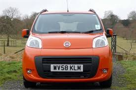 fiat qubo 1 3 multijet dualogic 2009 road test road tests