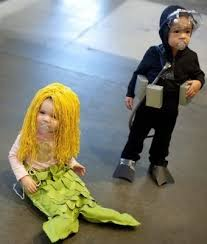 47 fun freaky and fantastic family halloween costumes huffpost