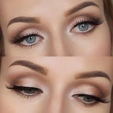 maquillage pour mariage les 25 meilleures idées de la catégorie maquillage yeux bleus sur