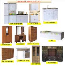 Sink Kitchen Cabinet Elegant Design Stainless Steel Sink Kitchen Base Cabinet In White
