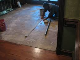 Travertine Floor Cleaning Houston by The Perils Of A Wood Floor In A Humid Environment Houston And The