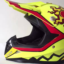motocross helmet visor helmet dot approved atv motocross helmet for kids casco moto