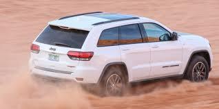 jeep hawk trail 2017 jeep grand cherokee trailhawk review caradvice