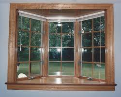 bay window basics jfk window door forest park nearsay finally here is a picture of a bay window that is different from the previous bay windows discussed this bay was built without a roof which saved the