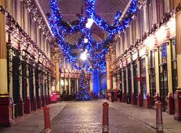 london christmas lights walking tour the charles dickens christmas carol walk