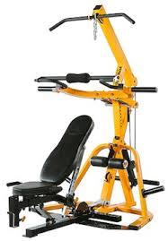 Powertec Weight Bench Gyms Powertec Fitness Equipment