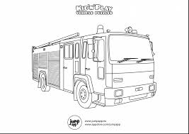 good fire truck coloring pages printables firetruck coloring