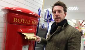 royal mail fails the christmas card test sunday post
