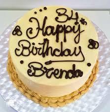 imagenes de cumpleaños para brenda tartas y sueños las tartas del cumpleaños de brenda