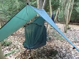 ranger reviews dd travel hammock and tarp review