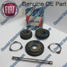 fiat ducato peugeot boxer citroen relay 3rd 4th gear syncro kit