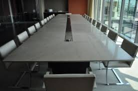 marble conference room table pre owned wall goldfinger conference tables world class tables