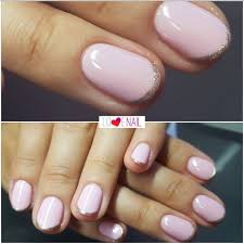 pink and silver nails the best images bestartnails com