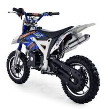 kids 50cc motocross bikes funbikes cobra 4s 50cc 62cm kids mini dirt bike electric start 4