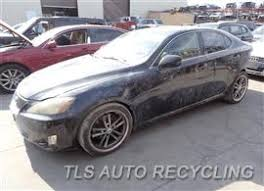 used lexus is 250 convertible used oem lexus is 250 parts tls auto recycling