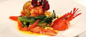 cuisiner homard surgelé recettes de homard idées de recettes à base de homard