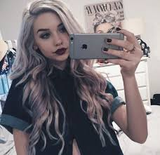boys who wear long hair and nails best 25 blonde girl selfie ideas on pinterest pretty blonde