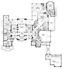 Home Floor Plans Mediterranean Cordillera House Plan Plan Plan Mediterranean House Plans And