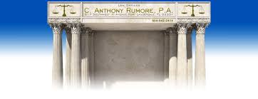 Commercial Real Estate Sales Contract Template by South Florida Law Offices Of C Anthony Rumore P A South