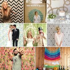 Wedding Backdrop Trends Creative Backdrop Wedding Backdrop Wedding Decor Ideas Wedding