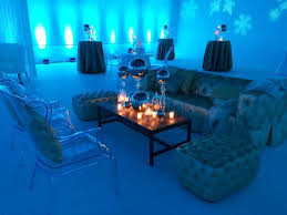 party rental mn linen effects celebration party at photography studio minneapolis