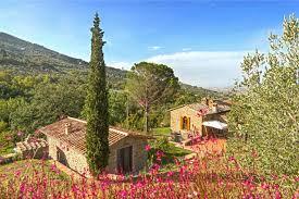 Cortona Italy Map by Vacation Home Antica Quercia Verde Cortona Italy Booking Com