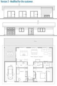 Modifying House Plans by Modified Home Plan Customer House Plan Customer Houses
