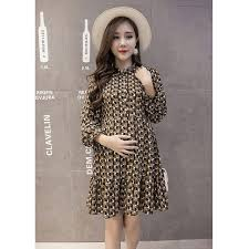 cool maternity clothes sleeve floral dress for women pretty maternity