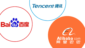 alibaba tencent will the bats baidu alibaba and tencent own the future