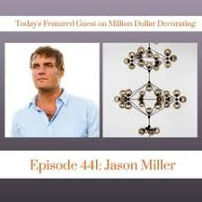 Million Dollar Decorating Jason Miller Studio U2014 News