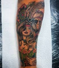 what are skull tattoos and what do they stand for 75 amazing masterful pirate tattoos designs u0026 meanings 2017
