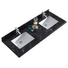 Bathroom Granite Vanity Top Double Vanity Tops You U0027ll Love Wayfair