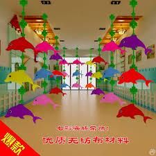 usd 3 16 kindergarten air ornaments shopping malls corridor