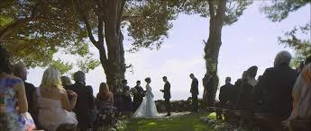 wedding videographer kevin paion big sur wedding videographer kindlewood