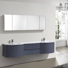bath at 8110 d 96 modern wall mount bathroom vanity in
