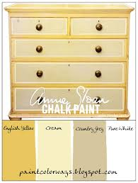 166 best annie sloan chalk paint colors images on pinterest