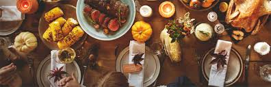 get thanksgiving prep started early nevada county real