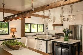 Rustic Kitchen Pendant Lights Rustic Kitchen Pendant Lights Rustic Copper And Glass Lighting