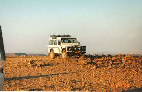 land rover overland four weeks in africa with the land rover defender