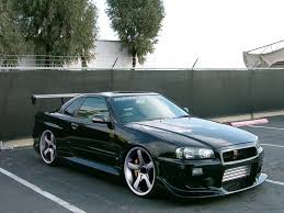 nissan vanette modified nissan skyline brief about model