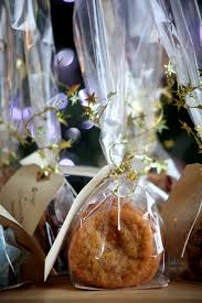 Christmas Food Gifts Pinterest - love the packing very easy dollar store clear goodie bags with